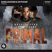 Primal by Bassjackers