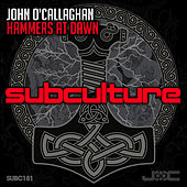 Hammers at Dawn von John O'Callaghan