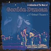 A Celebration of The Music of Gordon Duncan von Various Artists