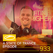 ASOT 933 - A State Of Trance Episode 933 by Armin Van Buuren