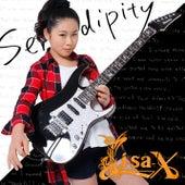 Serendipity by Li-sa-X