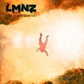 Falling by Lmnz