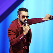 Superstar Honey Singh by Yo Yo Honey Singh