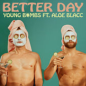 Better Day (feat. Aloe Blacc) by Young Bombs