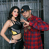 Honey Singh & Sunny Leone by Yo Yo Honey Singh
