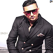 Rapstar Honey Singh by Yo Yo Honey Singh