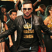 Desi Hip Hop by Honey Singh