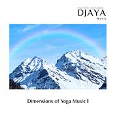 Dimensions of Yoga Music I de Djaya