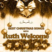 Best Christmas Songs de Ruth Welcome