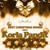 Best Christmas Songs de Korla Pandit