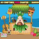 50 Comptines Pour Chanter Et Danser de Various Artists