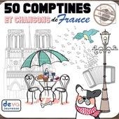 50 comptines et chansons de France de Various Artists