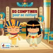 50 Comptines Pour Se Cultiver de Various Artists