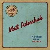 If Wishes Were Horses by Matt Patershuk