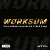 Worksum de EngineIKE