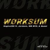Worksum von EngineIKE
