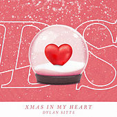 Xmas In My Heart de Dylan Sitts