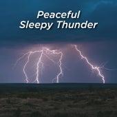 Peaceful Sleepy Thunder de Thunderstorm Sound Bank