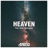 Heaven by Axero