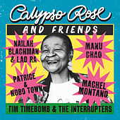 Calypso Rose and Friends by Calypso Rose