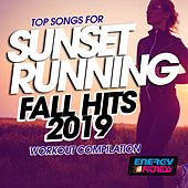 Top Songs For Sunset Running Fall Hits 2019 Workout Compilation by DJ Space'c, Kangaroo, One Nation, Hellen, D'Mixmasters, Orlando, DJ Miko, Th Express, Blue Minds