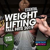 Essential Weight Lifting Fall Hits 2019 Fitness Session by DJ Space'c, Sheldon, Heartclub, Blue Minds, D'Mixmasters, DJ Kee, Levy 9, Don Pablo's Animals, Kangaroo, In.Deep, Th Express, Bakerstreet, Thomas