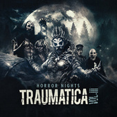 Horror Night : Traumatica, Vol. III (The Official Soundtrack by Benjamin Richter) von Benjamin Richter