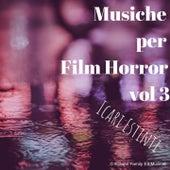 Musiche per film Horror vol 3 di Icari Estinti