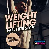Weight Lifting Fall Hits 2019 Workout Compilation by Kate Project, Kangaroo, Th Express, Lawrence, Lita Brown, D'Mixmasters, In.Deep, Patrick Victorio, Red Hardin, Heartclub