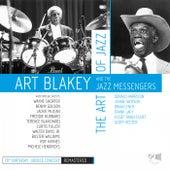 The Art of Jazz by Art Blakey