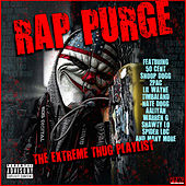Rap Purge - The Extreme Thug Playlist von Various Artists
