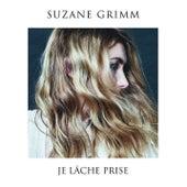 Je lâche prise by Suzane Grimm