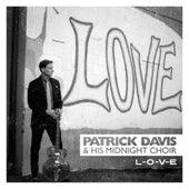 L-O-V-E by Patrick Davis