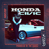 Honda Civic by The Cratez