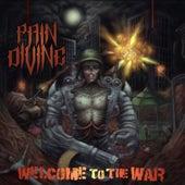 Welcome to the War von Pain Divine