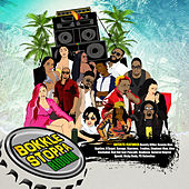 Bokkle Stoppa Riddim (Deluxe Edition) de Various Artists