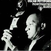 Monmarte Blues by Oscar Pettiford