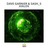 Avalon by Dave Garnier