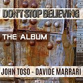 Don't Stop Believing de John Toso