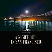 A Night Out in San Francisco by Tennesse Ernie Ford, Tex Ritter, Rex Allen And His Arizona Wranglers, Hank Snow, Kenny Roberts, Cowboy Joe, Les Paul, Les Paul