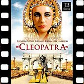 Cleopatra Enters Rome (From