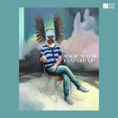 Magic Malik Fanfare XP, Vol. 2 by Magic Malik