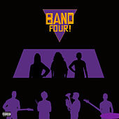 Band Four! (Live) by Band Four!