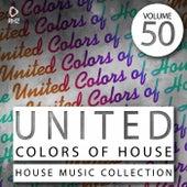 United Colors of House, Vol. 50 de Various Artists
