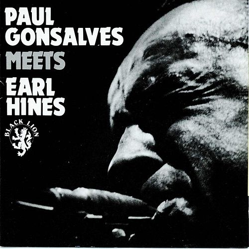 Meets Earl Hines by Paul Gonsalves