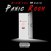Panic Room de Various Artists