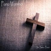 Piano Worship de Jon Sarta