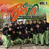 Vol.1 de Orquesta Caña Brava