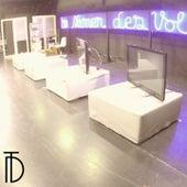 DER NSU-PROZESS. DIE PROTOKOLLE (Music for Theatre No. 5) (Music written for and inspired by the play) von Thorsten Drücker