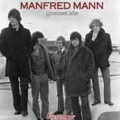 Greatest Hits de Manfred Mann